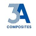3A Composites USA logo