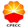 China Petroleum Engineering & Construction logo