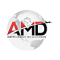 AMD International Technologies logo
