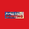 As You Like It Painting Company logo