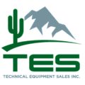 Technical Equipment Sales logo