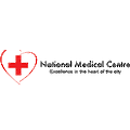 National Medical Centre logo