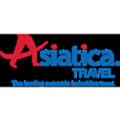 Asiatica Travel logo