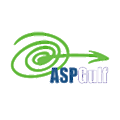ASPGulf logo
