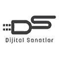 Dijital Sanatlar logo