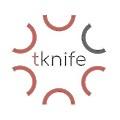 T-knife logo
