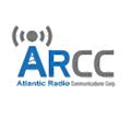 Atlantic Radio Communications logo