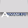 Advanced Systems Services logo