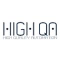 High QA logo