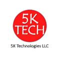 5K Technologies logo