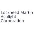 Lockheed Martin Aculight Corporation logo