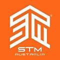 STM Goods logo