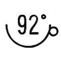 92 Degrees