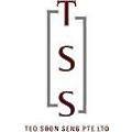 Teo Soon Seng logo