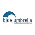 Blue Umbrella logo
