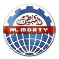 Al Mobty Contracting logo