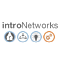 introNetworks logo