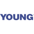 Young Dental Care logo