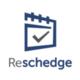 Reschedge logo