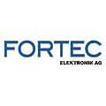 FORTEC Elektronik logo