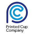 Printed Cup logo