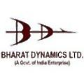 Bharat Dynamics logo