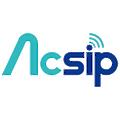AcSiP Technology logo