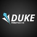 Duke Robotics logo