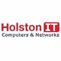 Holston IT logo