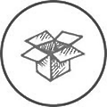 MRBOXonline logo