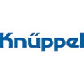 Knüppel Verpackung logo