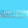 LENR Cars logo