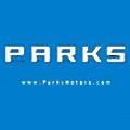 Parks Motors logo