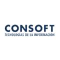 Consoft logo
