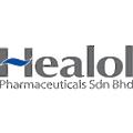 Healol Pharma logo