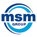 MSM Group logo