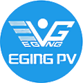 Changzhou EGing Photovoltaic Technology logo