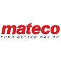 Mateco Luxembourg logo