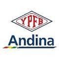 YPFB Andina logo