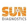 Sun Diagnostics logo