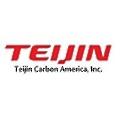 Teijin Carbon America logo