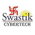 Swastik Cybertech logo