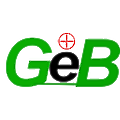 General Electronics Battery logo
