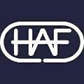 HAF International logo