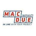 MAC DUE logo