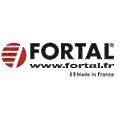 Fortal logo