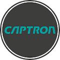 CAPTRON logo