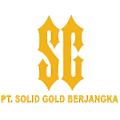 Solid Gold Berjangka logo