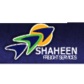 Shaheen Freight Services logo