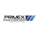 Primex Design & Fabrication logo